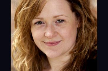 Anna Rymer by Robert James Taylor.
